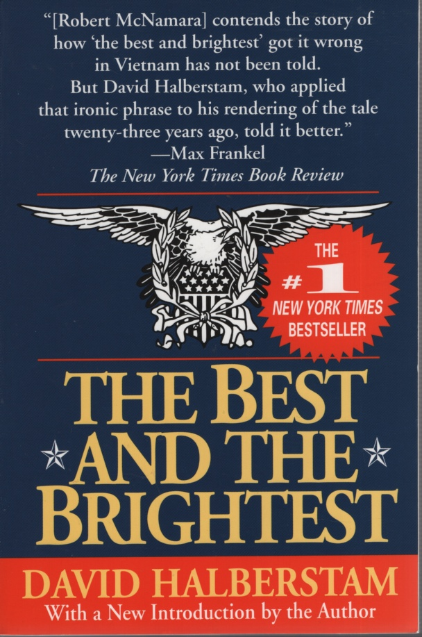 Image for THE BEST AND THE BRIGHTEST, 25TH ANNIVERSARY EDITION