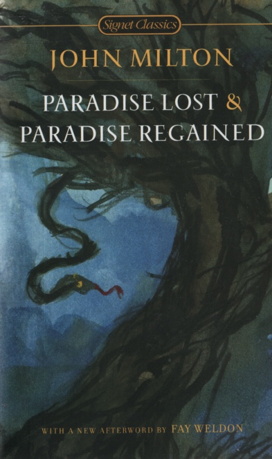 Image for PARADISE LOST & PARADISE REGAINED