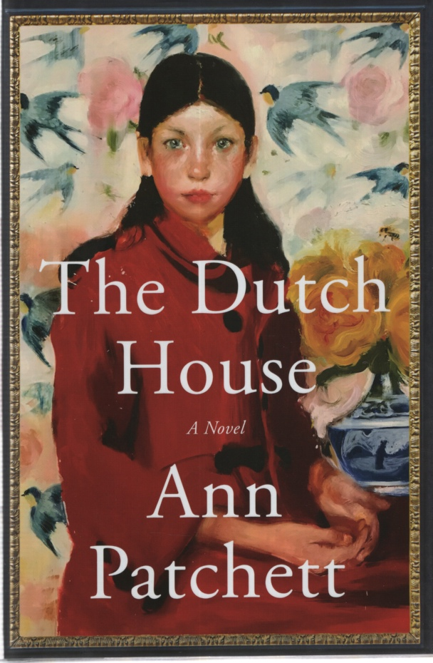 Image for THE DUTCH HOUSE