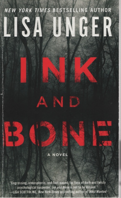 Image for INK AND BONE
