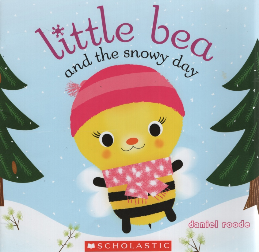 Image for LITTLE BEA AND THE SNOWY DAY