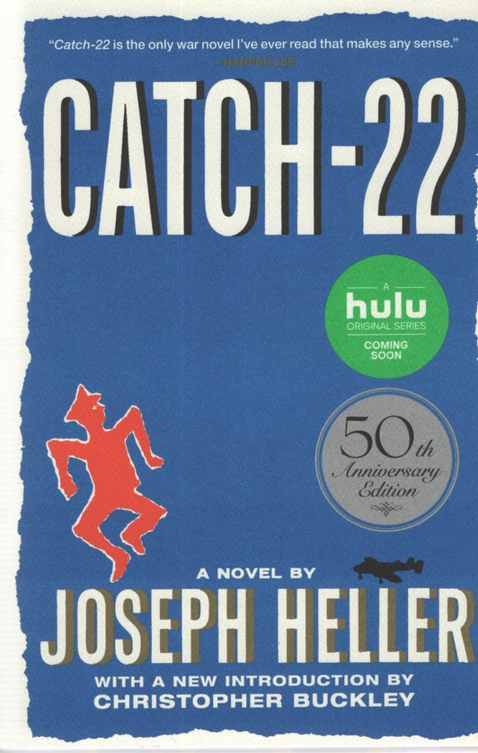Image for CATCH-22 50th Anniversary Edition