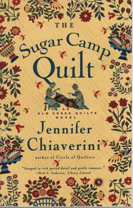 Image for THE SUGAR CAMP QUILT