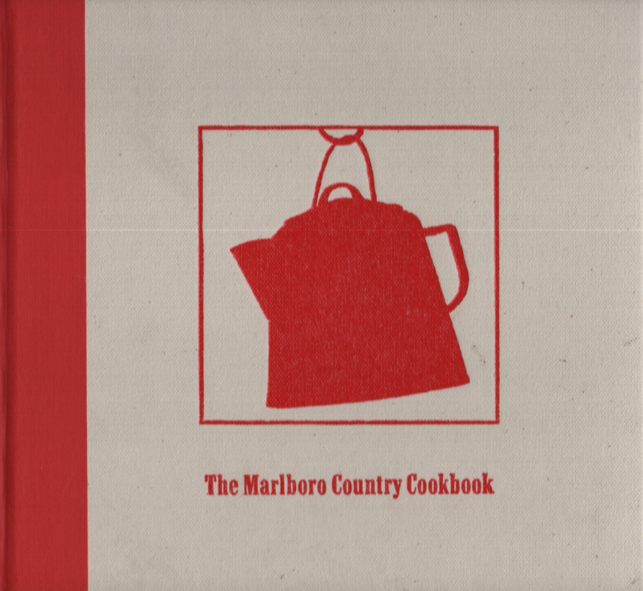 Image for MORNING FIRES, EVENING LIGHTS: THE MARLBORO COUNTRY COOKBOOK