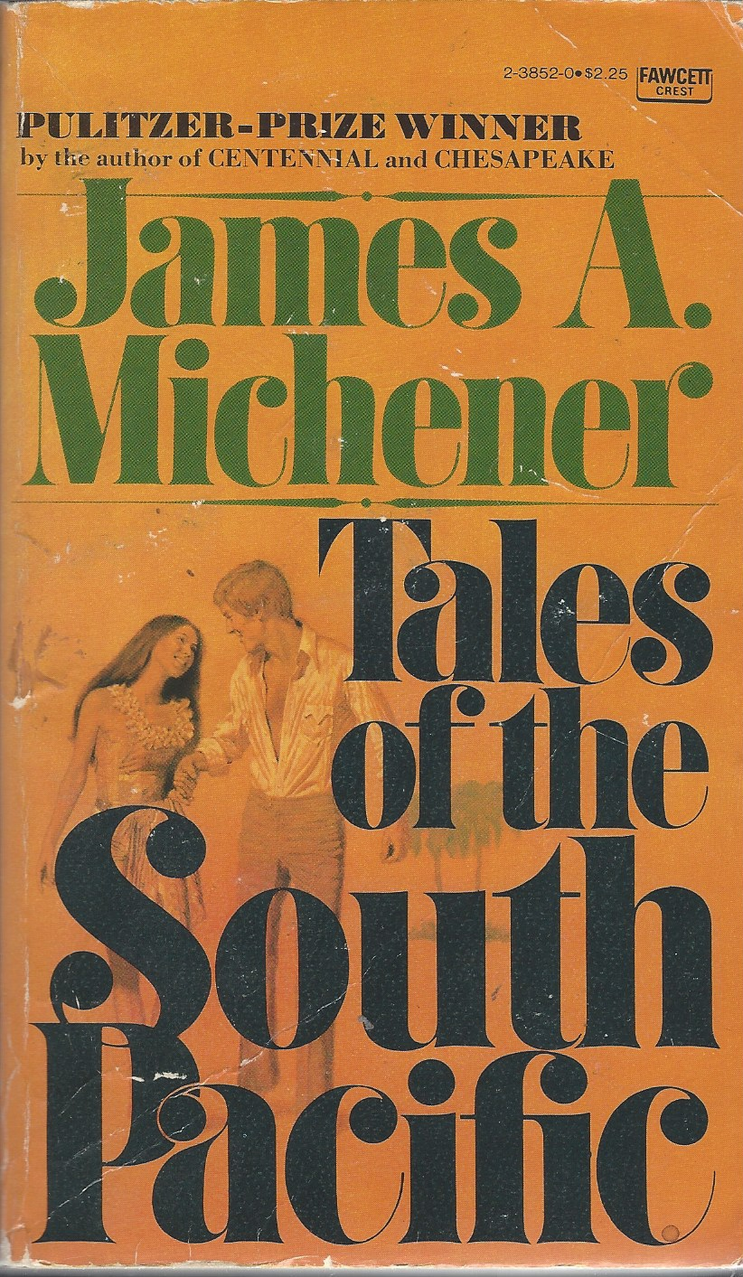 Image for TALES OF THE SOUTH PACIFIC