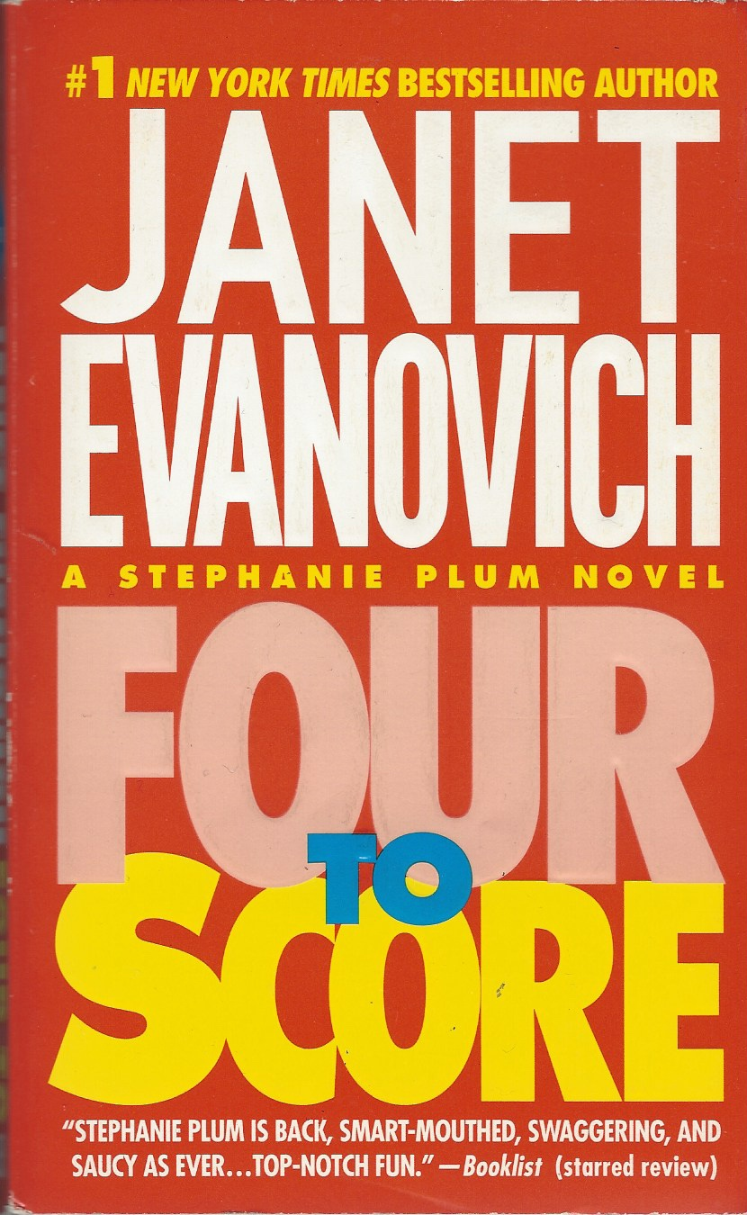 Image for FOUR TO SCORE