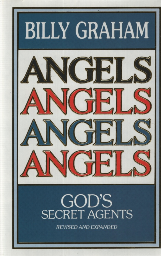 Image for ANGELS: GOD'S SECRET AGENTS Revised and Expanded