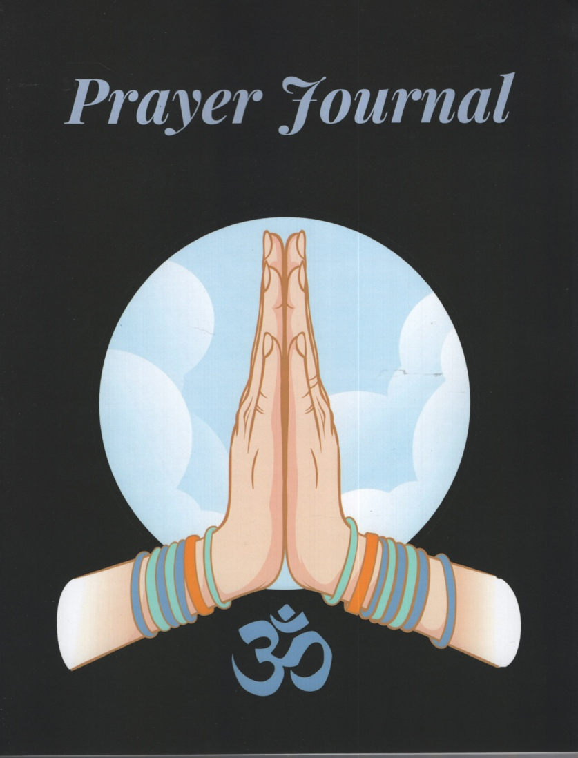 Image for PRAYER JOURNAL