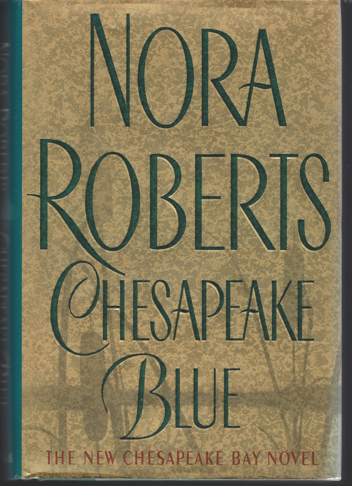 Image for CHESAPEAKE BLUE