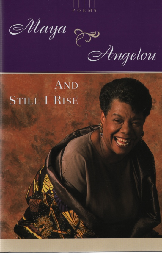 Image for AND STILL I RISE Poems