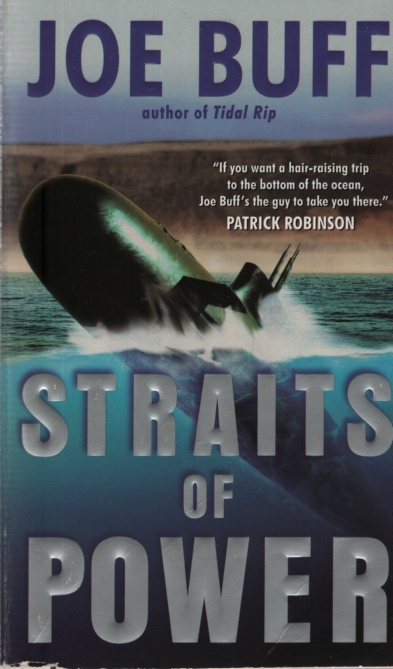 Image for STRAITS OF POWER