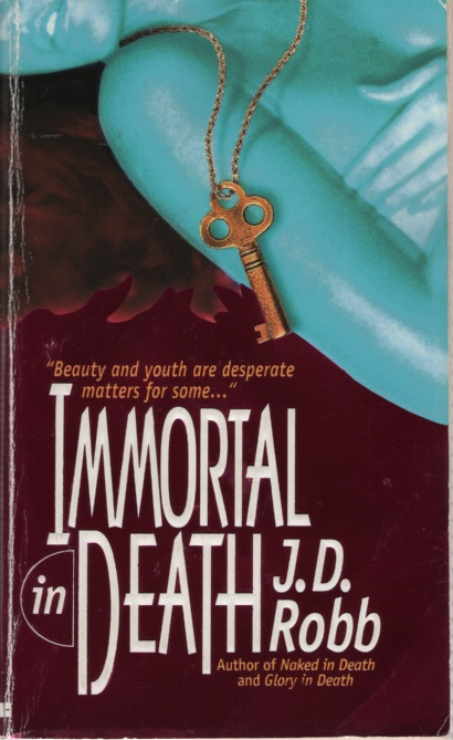 Image for IMMORTAL IN DEATH