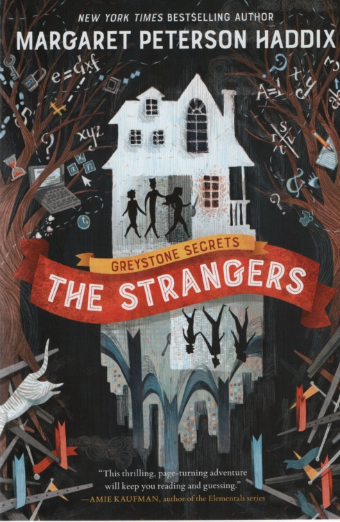 Image for THE STRANGERS