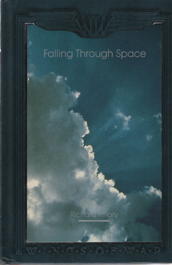 Image for FALLING THROUGH SPACE