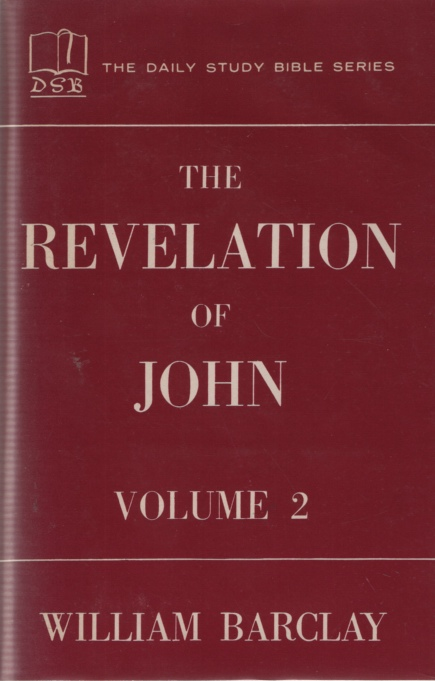 Image for THE REVELATION OF JOHN VOLUME 2 (CHAPTERS 6 TO 22)