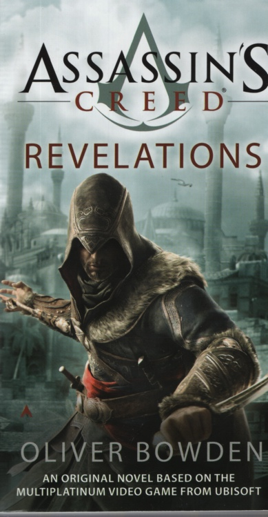 Image for ASSASSIN'S CREED: REVELATIONS [TALL PB]