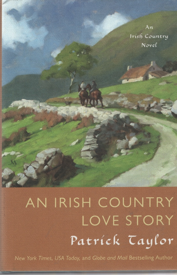 Image for AN IRISH COUNTRY LOVE STORY