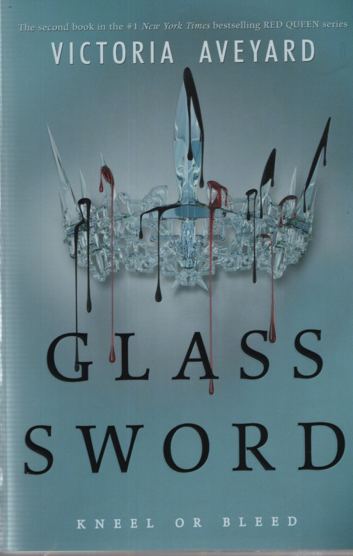 Image for GLASS SWORD