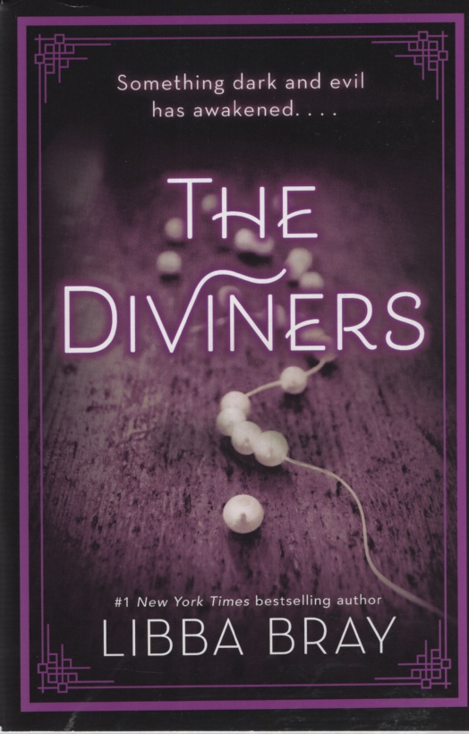 Image for THE DIVINERS