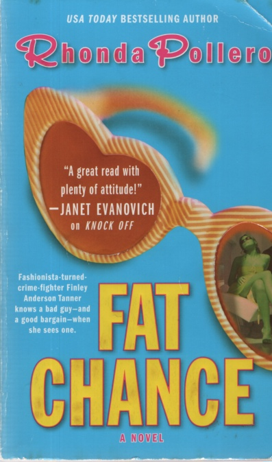 Image for FAT CHANCE