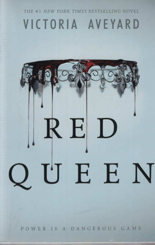 Image for RED QUEEN