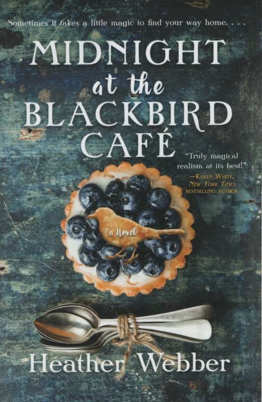 Image for MIDNIGHT AT THE BLACKBIRD CAFE