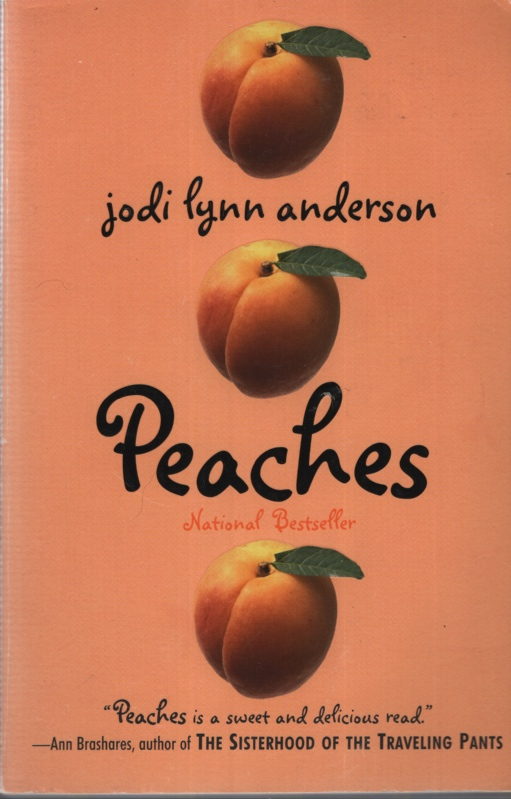 Image for PEACHES