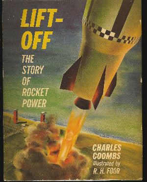 Image for LIFT-OFF The Story of Rocket Power
