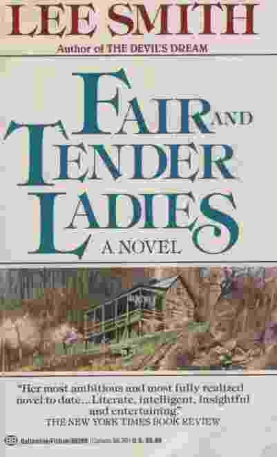 Image for FAIR AND TENDER LADIES