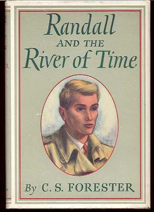 Image for RANDALL AND THE RIVER OF TIME