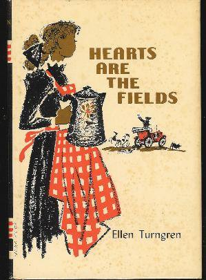 Image for HEARTS ARE THE FIELDS