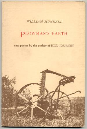 Image for PLOWMAN'S EARTH