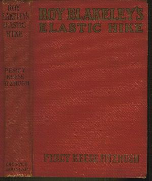 Image for ROY BLAKELEY'S ELASTIC HIKE
