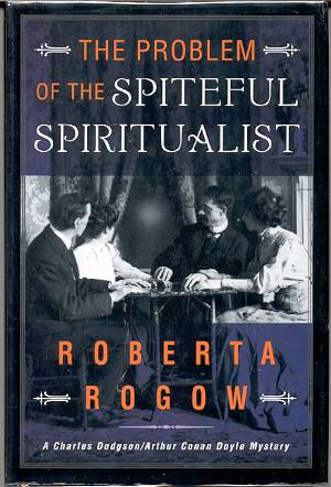 Image for THE PROBLEM OF THE SPITEFUL SPIRITUALIST