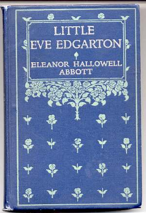 Image for LITTLE EVE EDGARTON