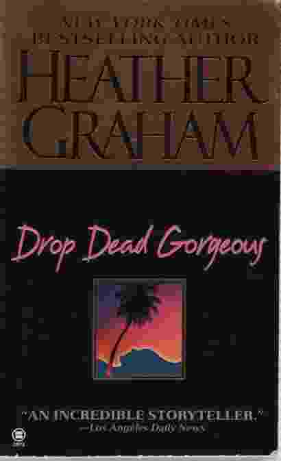 Image for DROP DEAD GORGEOUS
