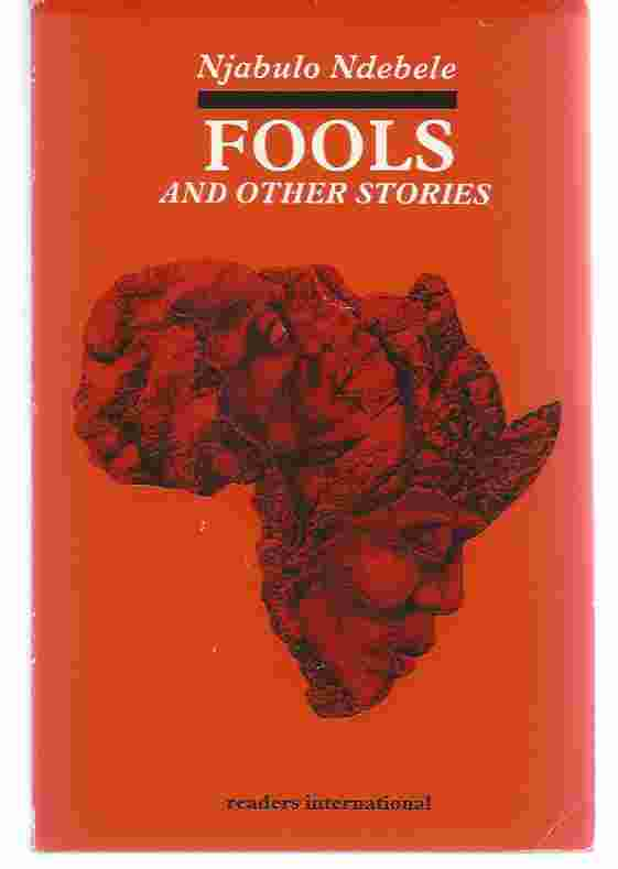 Image for FOOLS AND OTHER STORIES