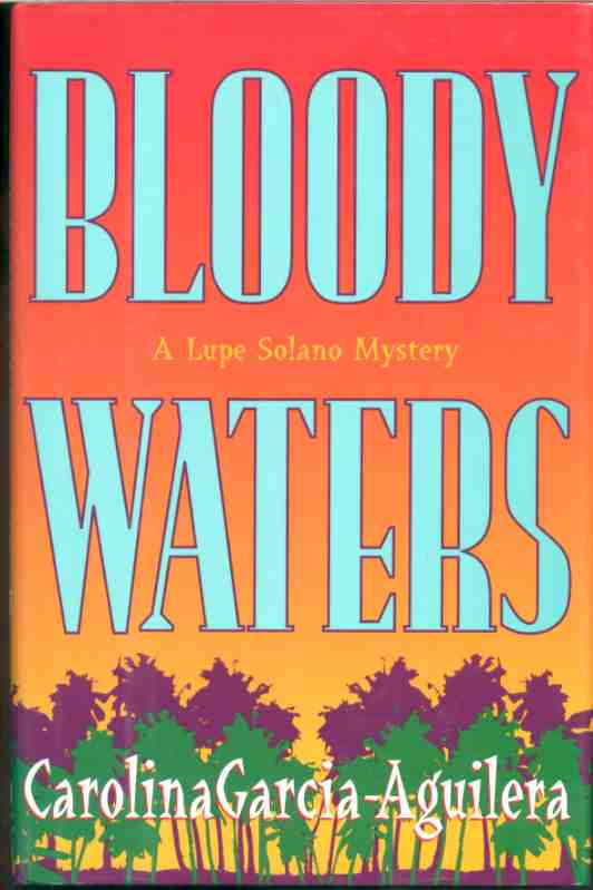Image for BLOODY WATERS