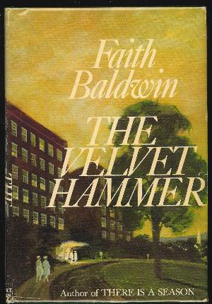 Image for THE VELVET HAMMER