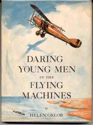 Image for DARING YOUNG MEN IN THE FLYING MACHINES