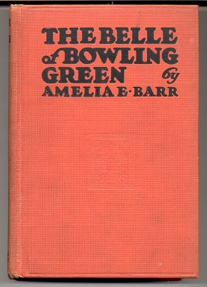 Image for THE BELLE OF BOWLING GREEN