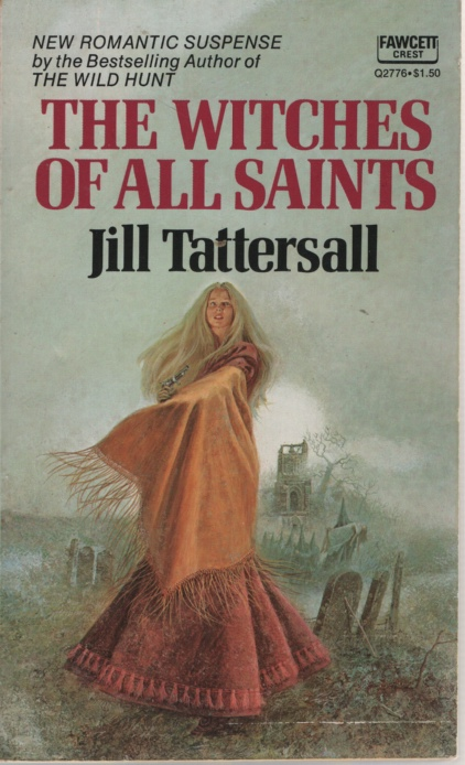 Image for THE WITCHES OF ALL SAINTS