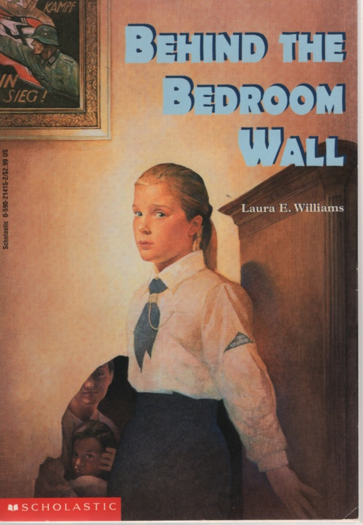 Image for BEHIND THE BEDROOM WALL