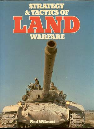 Image for STRATEGY & TACTICS OF LAND WARFARE
