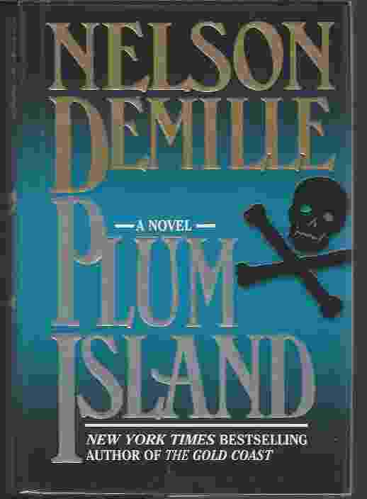 Image for PLUM ISLAND