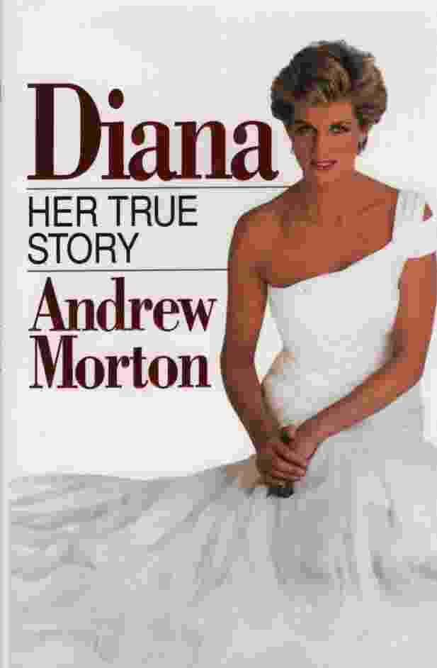 Image for DIANA, HER TRUE STORY