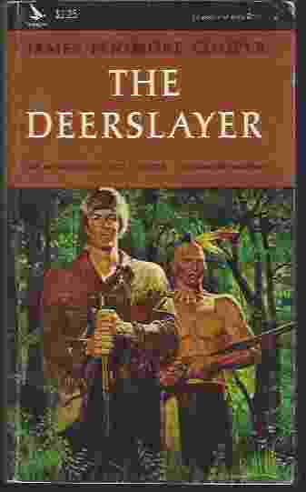 Image for THE DEERSLAYER