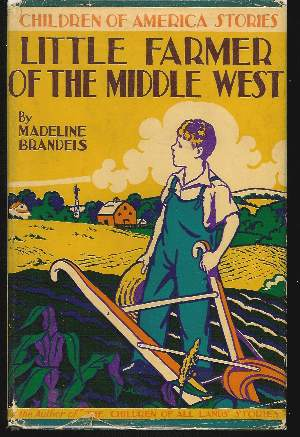 Image for LITTLE FARMER OF THE MIDDLE WEST