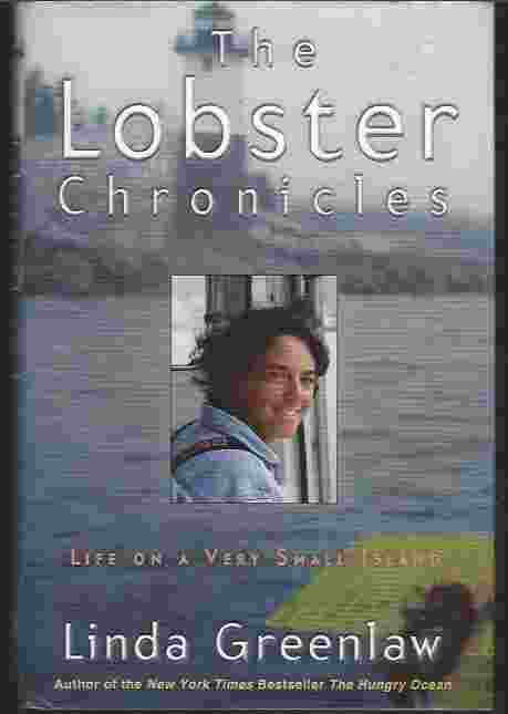 Image for THE LOBSTER CHRONICLES Life on a Very Small Island