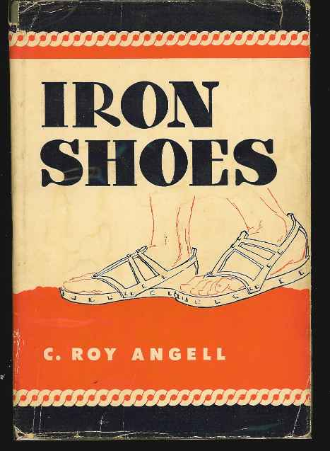 Image for IRON SHOES